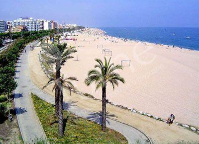 Отель Calella Park 3* Калелла, Испания — туры, отзывы