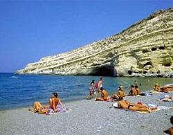 Туры на остров Крит