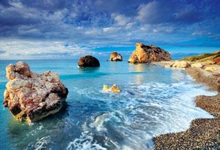 Отдых на Кипре. Полуостров Акамас