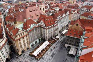 Отдых в Чехии. Прага.