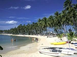 Отдых в Доминикане. Курорт Бока Чика.