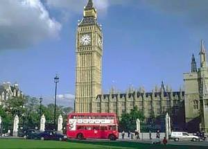 Великобритания англия