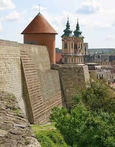 Туры в Венгрию. Эгер