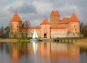 Литва туры в литву легко организовать