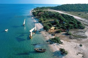 Отдых в Мозамбике
