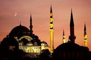 Туры в турцию стамбул