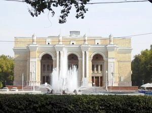 Отдых в Узбекистане. Ташкент