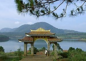 Туры во Вьетнам. Далат