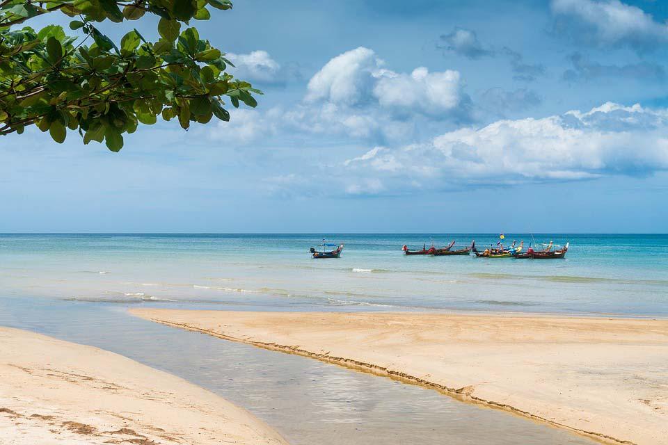 Отдых в тайланде на 10 дней в апреле 2018 году отдых в тайланде из минска цены
