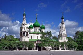 Отели Ярославль