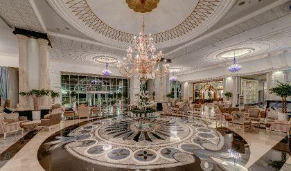 Фото 5* Rubi Platinum Spa Resort & Suites