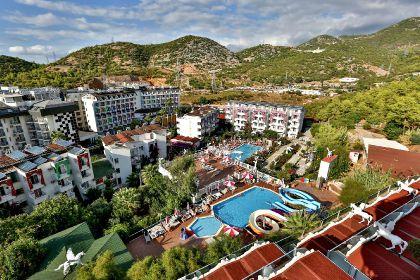 Фото 4* Club Hotel Anjeliq