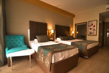 Фото 5* My Home Resort Hotel
