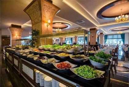 Фото 5* The Lumos Deluxe Resort Hotel & Spa