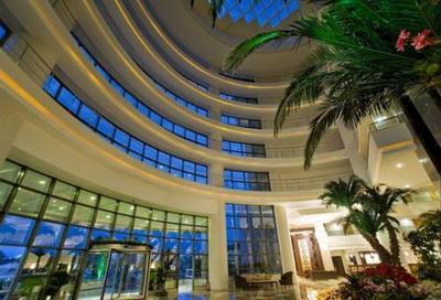 Фото 5* Saphir Resort & SPA