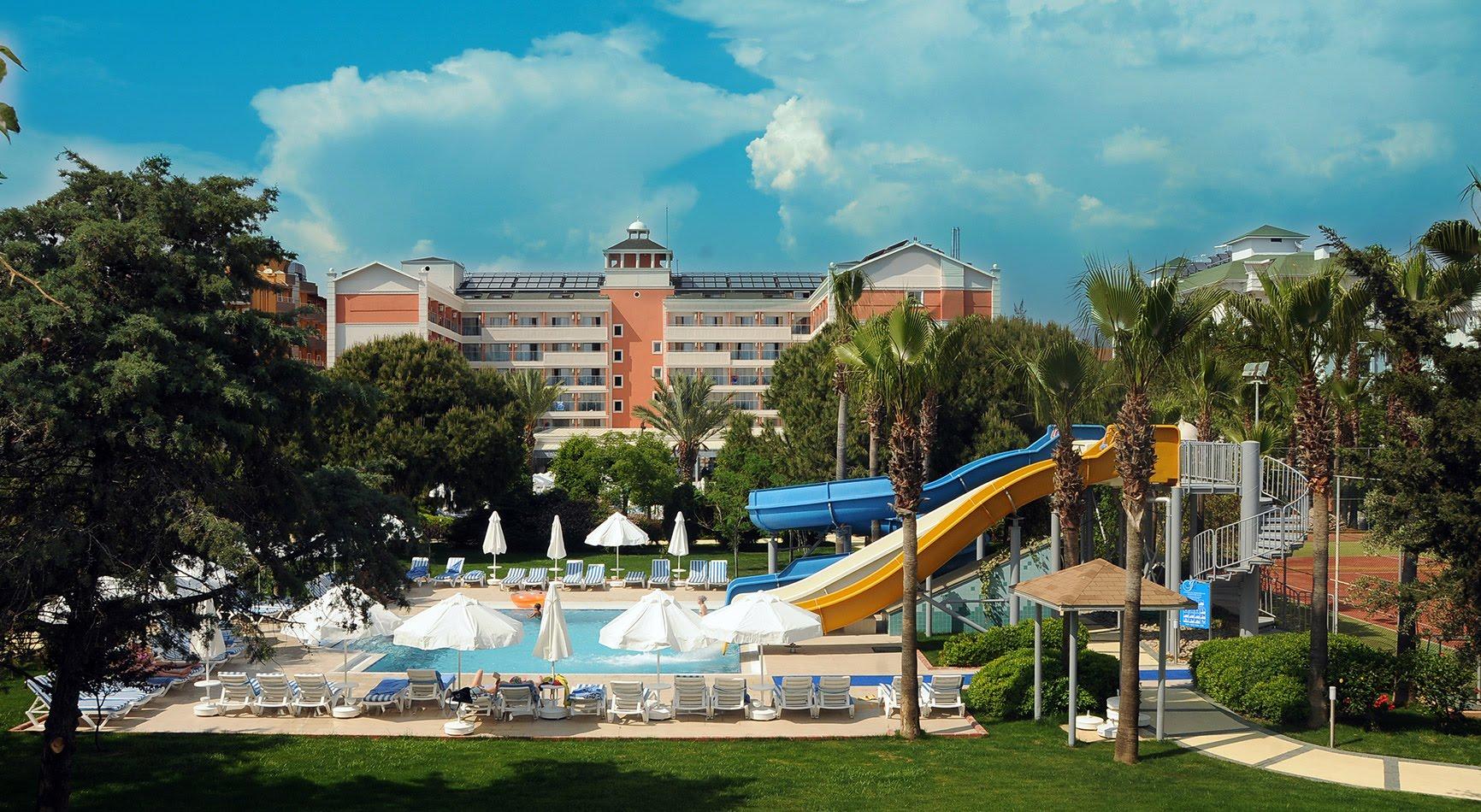 Фото отеля Insula Resort & Spa  5*