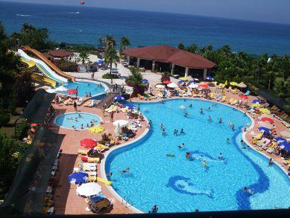 Фото 5* Hotel La Mer Delta Alara