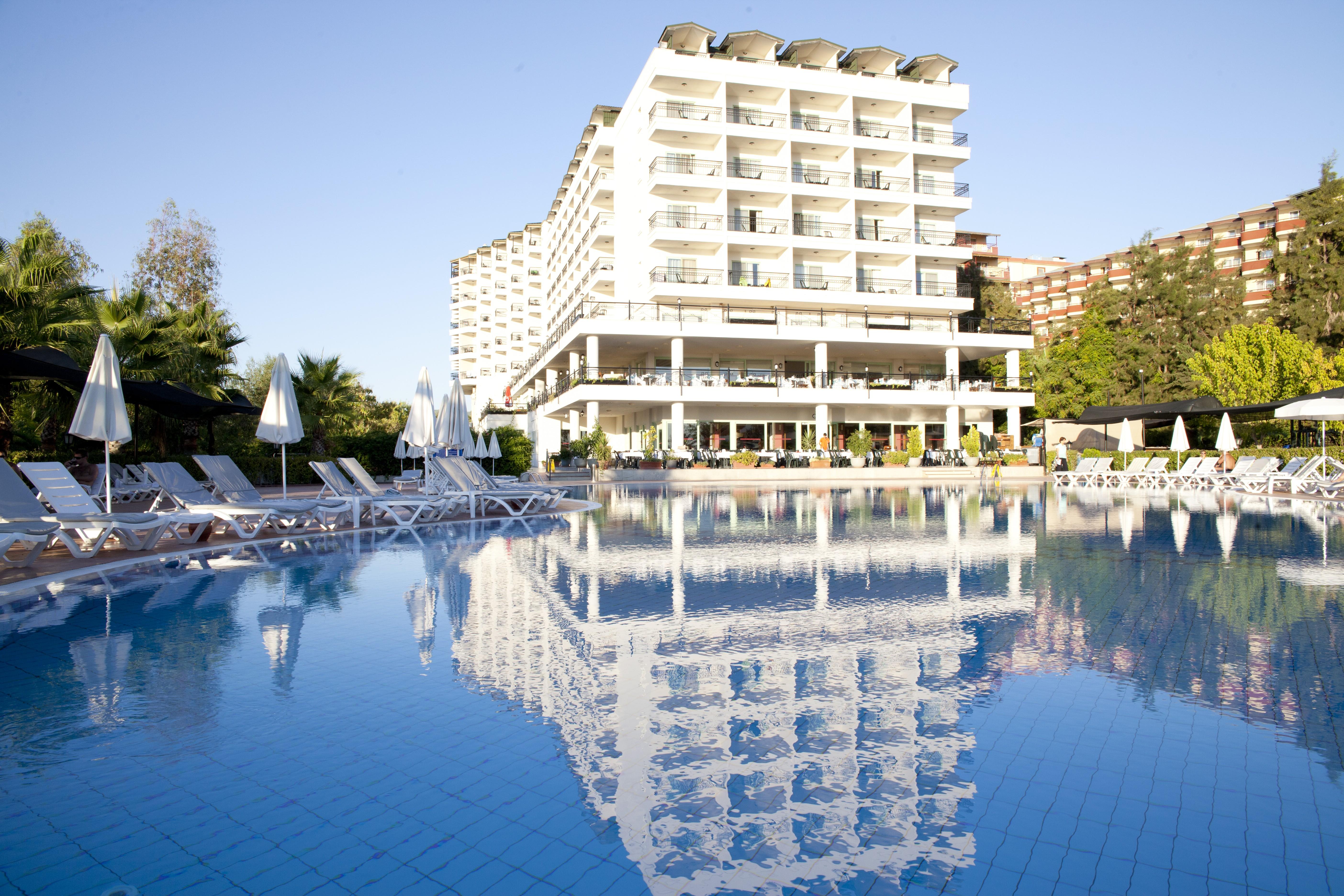 Фото отеля Hotel La Mer Delta Alara  5*