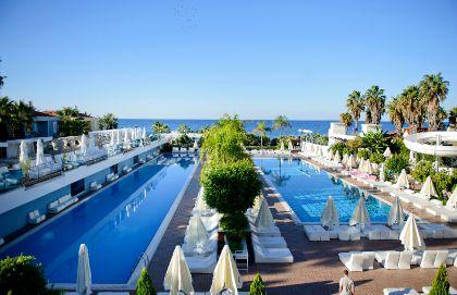 Фото 5* Q Premium Resort
