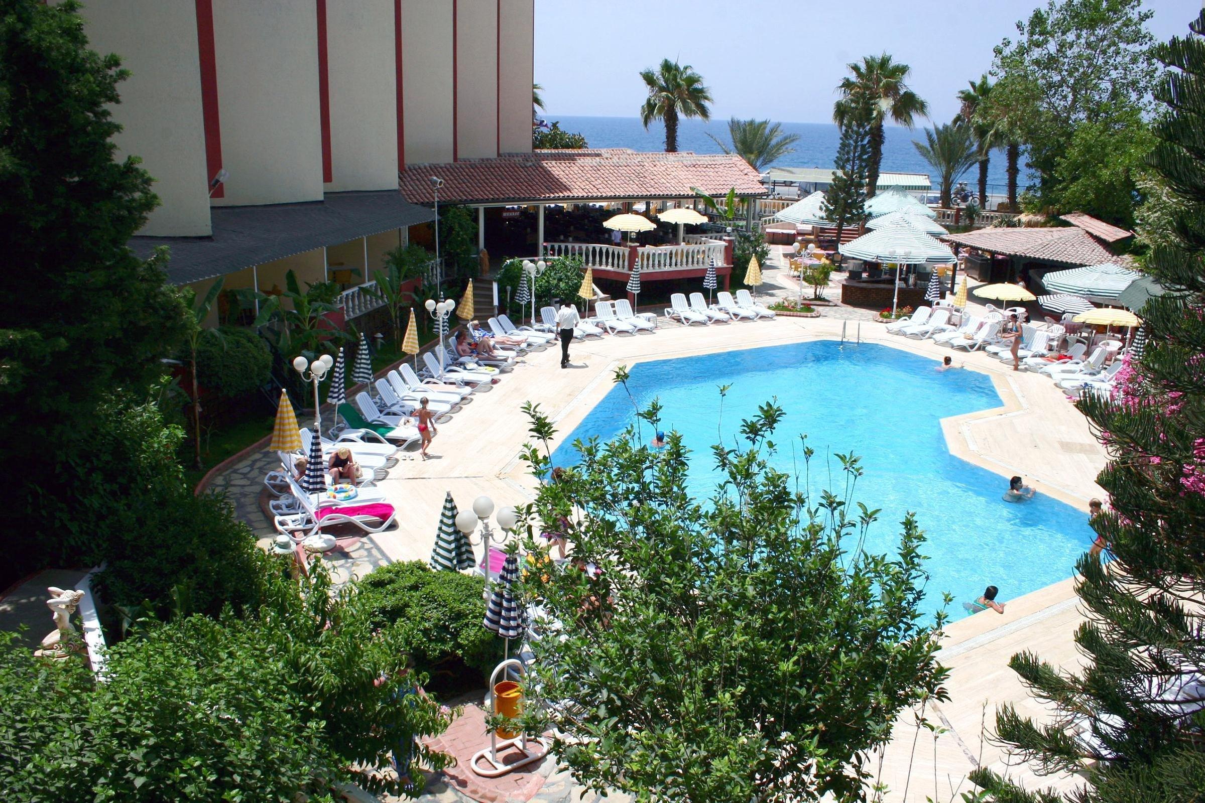 Фото отеля Bone Club Hotel SVS 4*