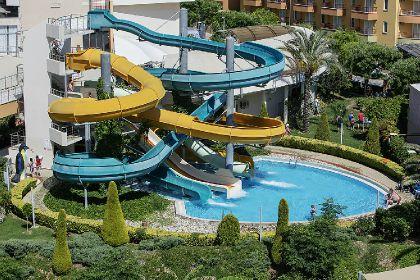 Фото 5* Alaiye Resort & SPA