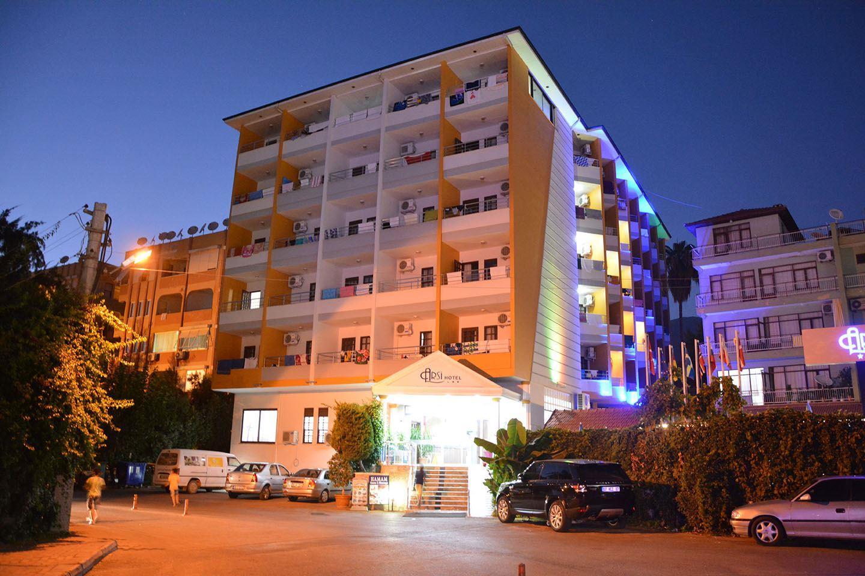 Фото отеля Arsi Hotel 3*