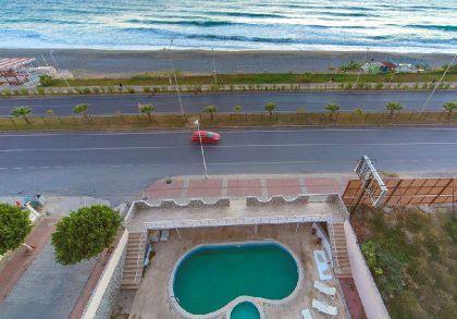 Фото 3* Milano Beach Family Hotel