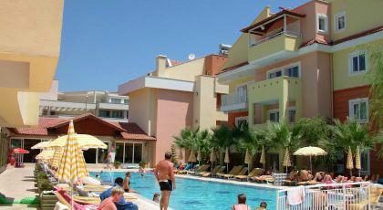 ���� 3* Iko Mellisa Garden Hotel