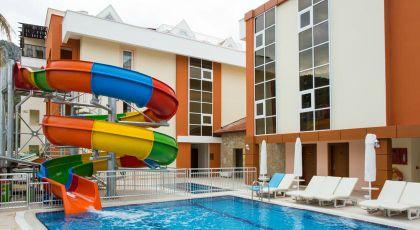 ���� ����� Iko Mellisa Garden Hotel 3*