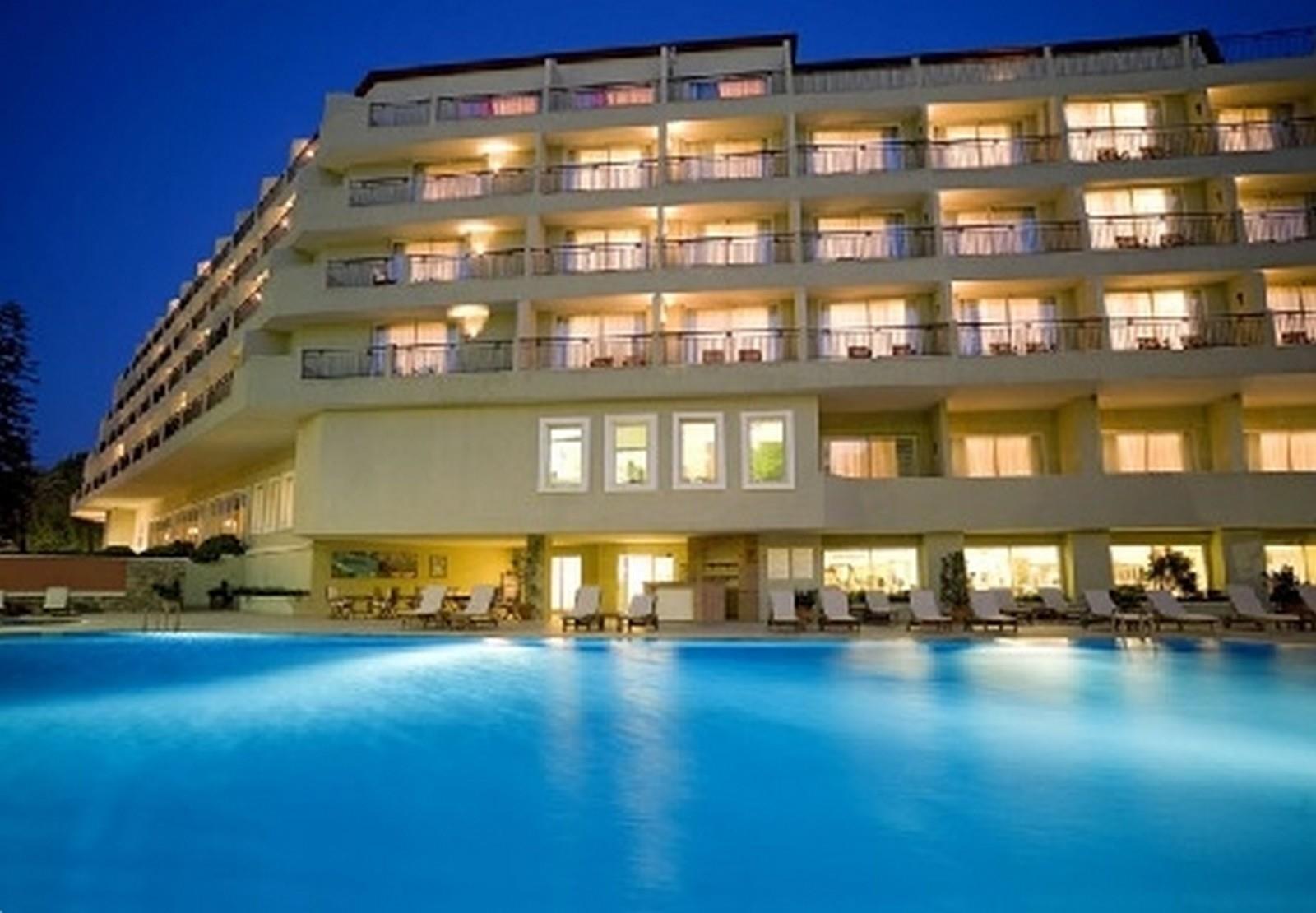Фото отеля Turkiz Apart Hotel 5*