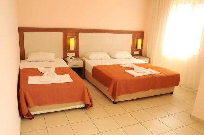 Фото 2* Aral Hotel Side