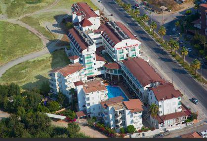 Фото 4* Merve Sun Hotel & Spa