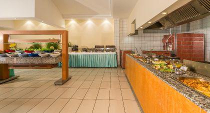 Фото 2* Ozlem Garden Hotel