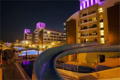 Фото 5* Bone Club Sunset Hotel & Spa