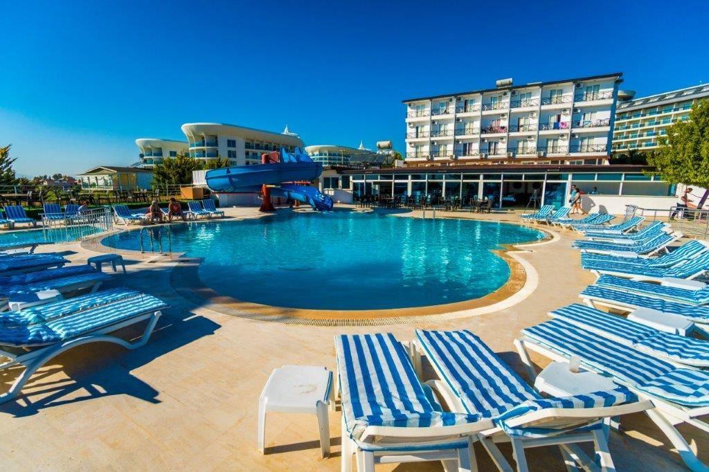 Фото отеля Avalon Beach Hotel 4*