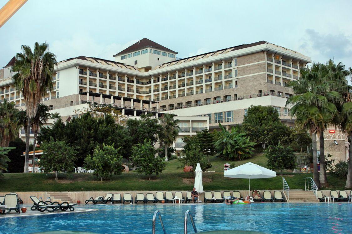 Фото отеля Horus Paradise Luxury Resort HV1