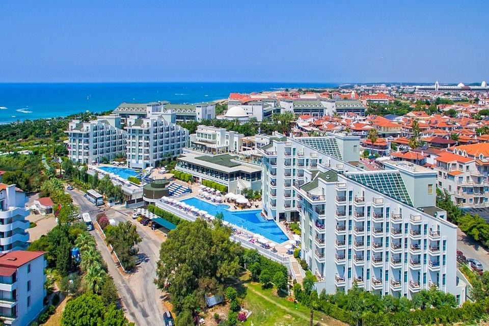 Фото отеля Royal Atlantis Spa & Resort 5*