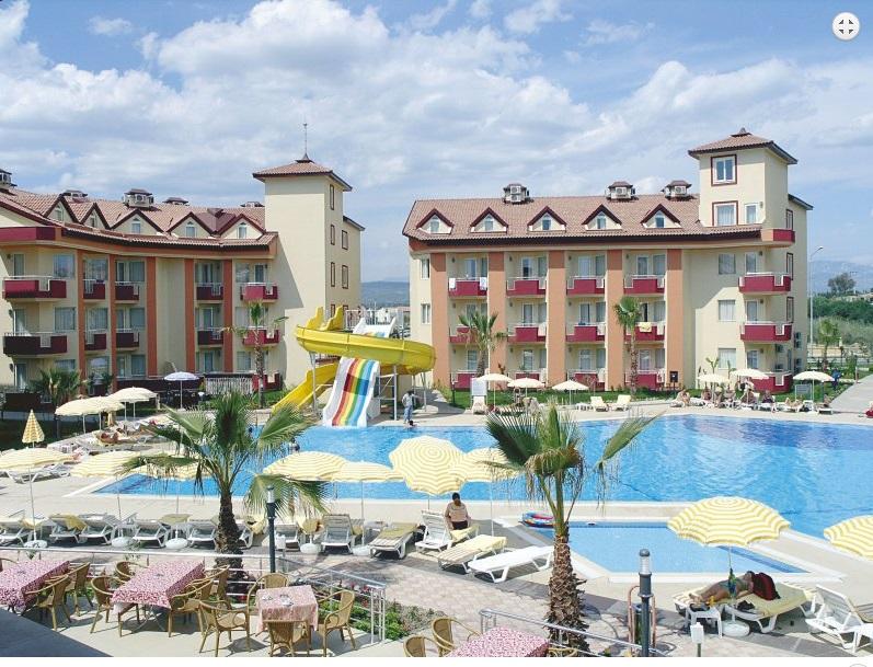 Фото отеля Orfeus Park Hotel 5*