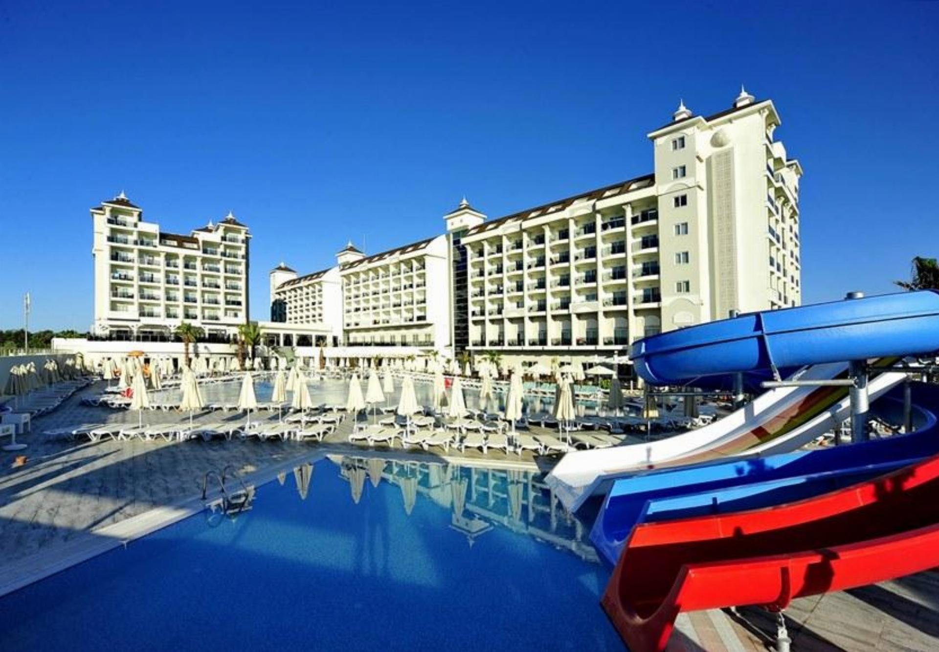 Фото отеля Lake & River Side Hotel & Spa 5*