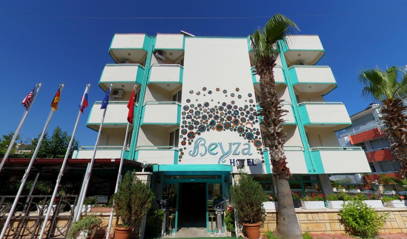 Фото отеля Green Beyza 2*