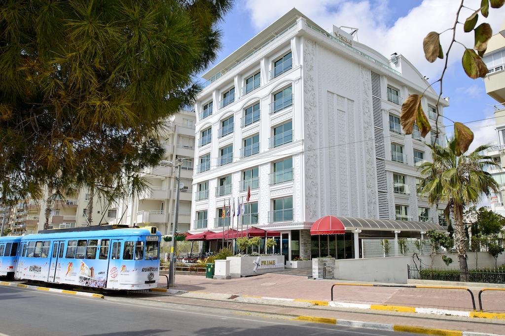 Фото отеля Prime Hotel -