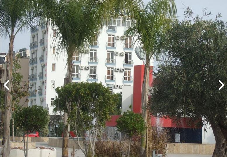 Фото отеля Suntalia Hotel 3*