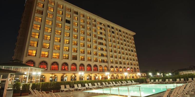 Фото отеля Harrington Park Resort 5*