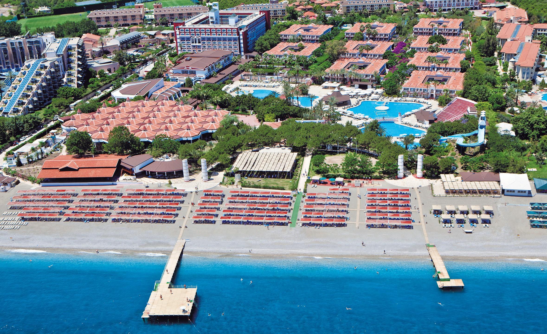 Фото отеля PGS Kiris Resort  5*