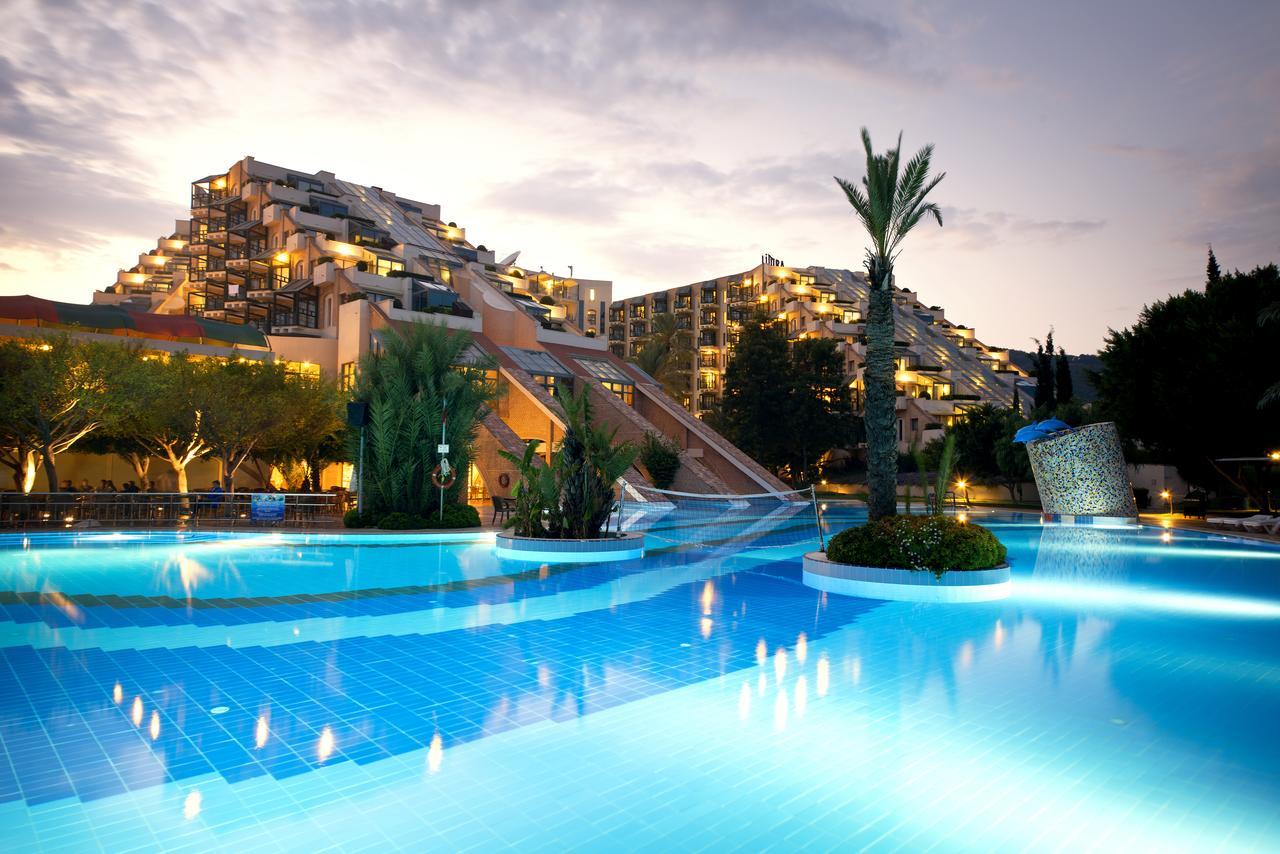 Фото отеля Limak Limra Hotel & Resort 5*