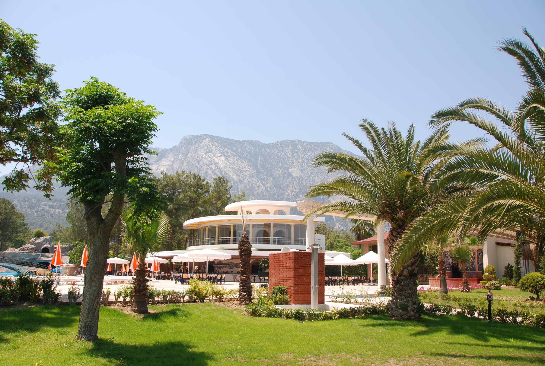 Фото отеля Club Zigana HV1