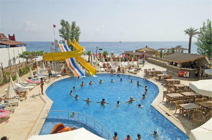 Фото 4* CLUB Hotel Sanbel