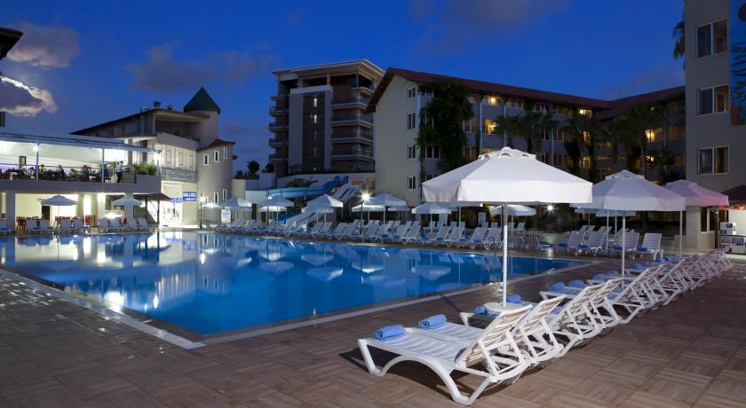 Фото отеля Armas Bella Sun Hotel 4*