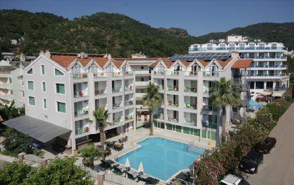 Фото 4* Palmea Hotel