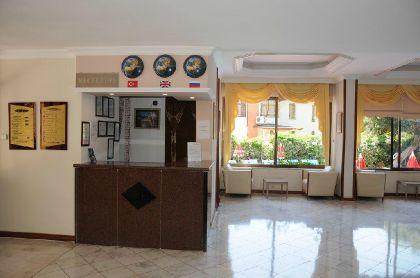 Фото 3* Siesta & Juniper Hotels